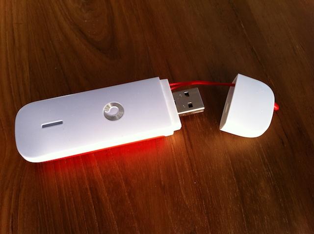 USB dongel
