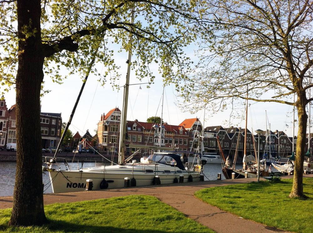 Nomas in Hoorn
